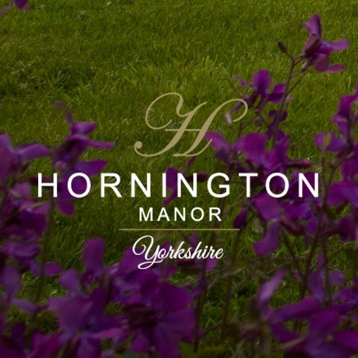 Hornington Manor, Yorkshire Wedding Venue