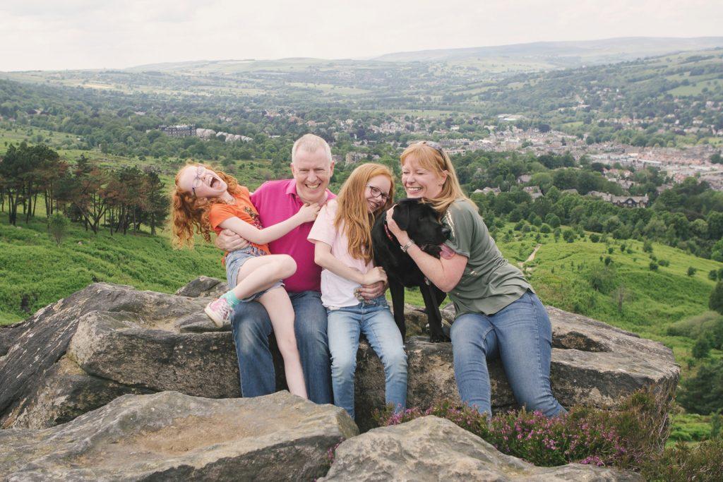 Family Photography by Lissa Alexandra