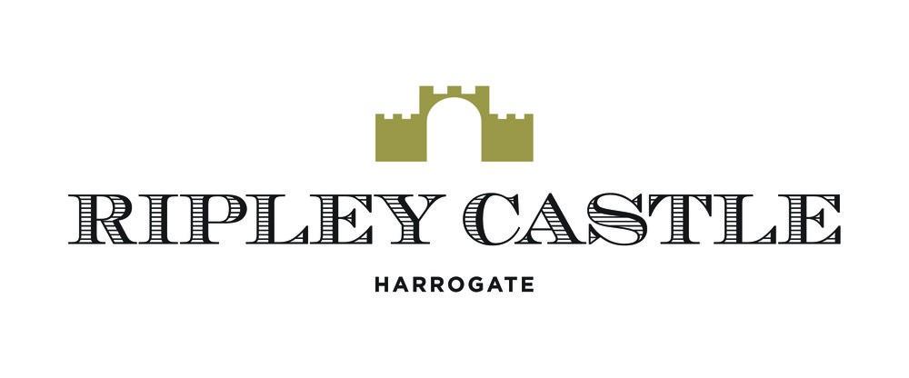 Ripley Castle, Yorkshire Wedding Venue, Harrogate Wedding Venue