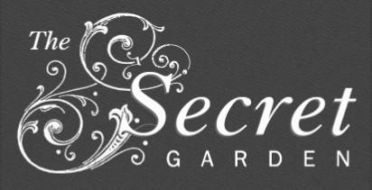 The Secret Garden, Yorkshire Wedding Venue