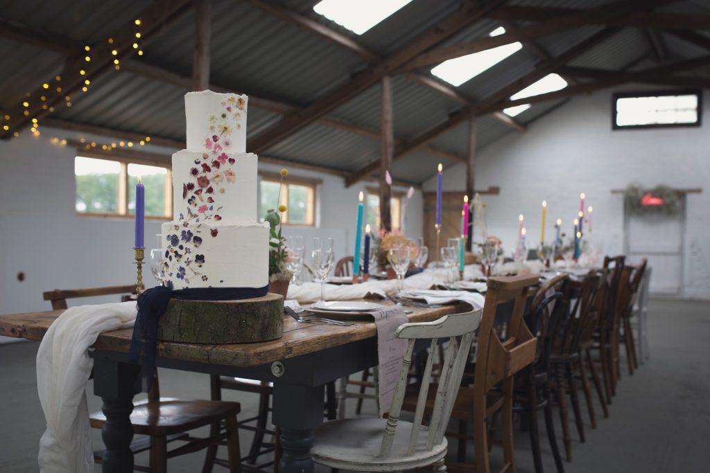 White Sykes Field Wedding Venue