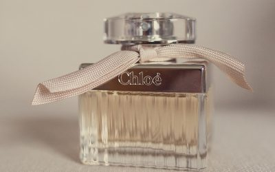 Wedding Perfume & Bridal Fragrances