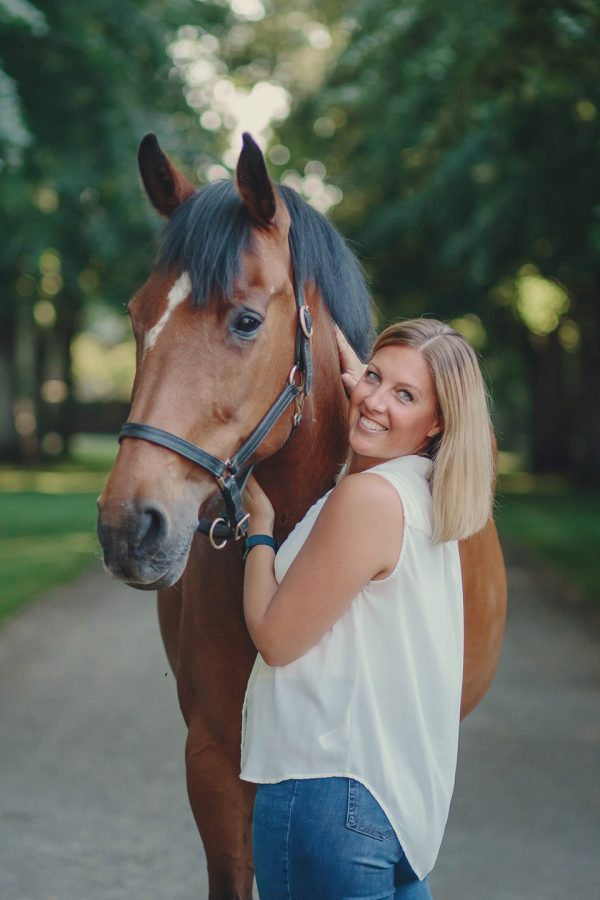 Horse Equine Portrait Photography Lissa Alexandra